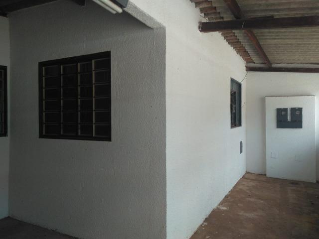 Lote com 02 residencias na Qd 804 - Foto 3