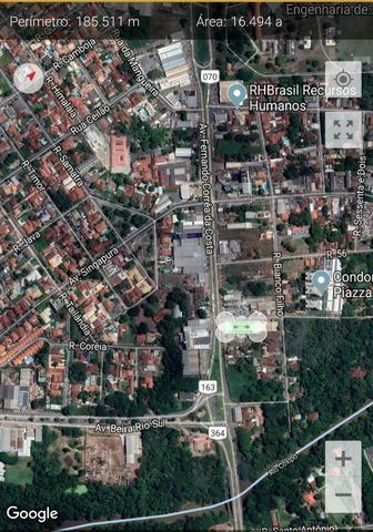 Barracão av. Fernando correia da costa 2.000 m2 locação - Foto 4
