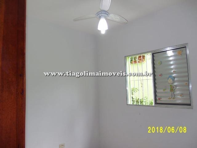 Casa com Piscina || 02 Dormitórios || Suíte || Massaguaçu || 280 Mil - Foto 10