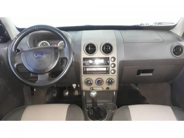 Ford EcoSport 4WD 2.0L 4X4 - Foto 8