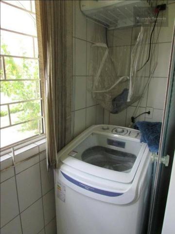 F-AP1081 Apartamento com 2 dormitórios à venda, 48 m² por R$ 135.000 - Caiuá - Curitiba/PR - Foto 6