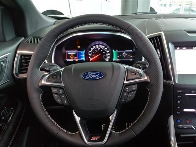 Ford Edge 2.7 v6 Ecoboost st Awd - Foto 8