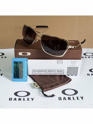 Óculos Oakley inmate PROBATION apenas 120 - Foto 4