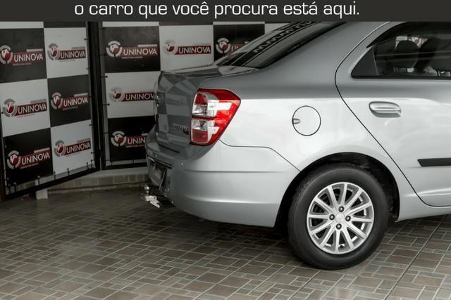 Chevrolet Cobalt LTZ 1.4 Flex (Ótima opção p/Uber) - Foto 19