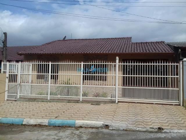 *Terreno com 02 casas no Bairro Granja Esperança em Cachoeirinha/RS  *Casa da frente com 1