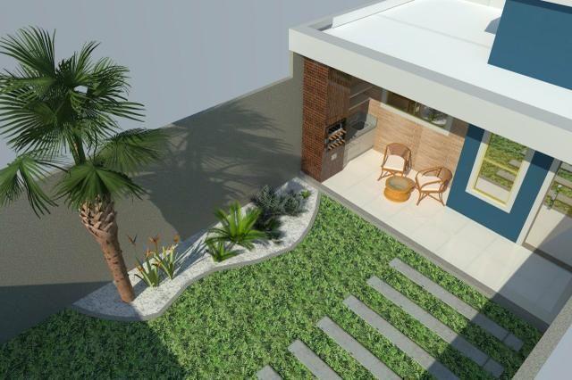 Lançamento casas planas nas margens da Washington Soares - Foto 2