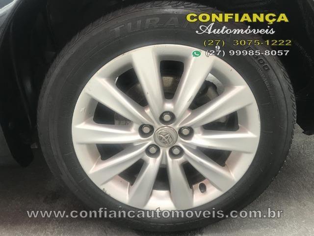 Toyota / Corolla Altis 2.0 Flex Aut - Foto 10