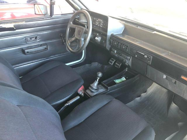 Volkswagen Voyage modelo 1982 - Foto 3