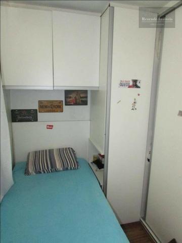 F-AP1081 Apartamento com 2 dormitórios à venda, 48 m² por R$ 135.000 - Caiuá - Curitiba/PR - Foto 8