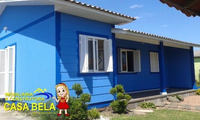 Linda Casa em Imbé !! * Confira - Foto 13