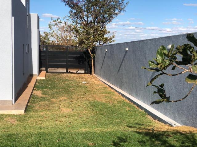 Belíssima Casa com 3 suítes - Cond. Estancia Quintas da Alvorada - Foto 17