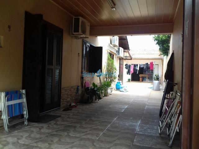 *Terreno com 02 casas no Bairro Granja Esperança em Cachoeirinha/RS  *Casa da frente com 1 - Foto 4