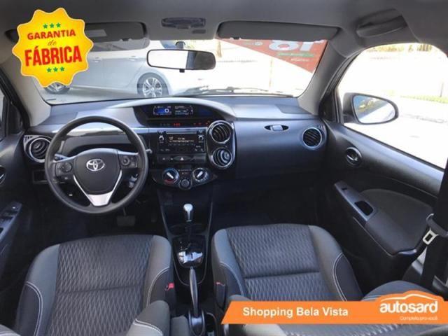 Toyota Etios Sedan XS 1.5 (Flex) (Aut) - Foto 5