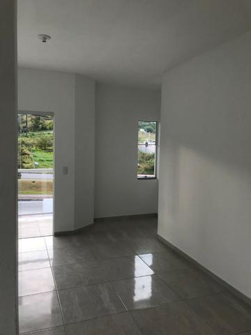 Apartamento de dois dormitórios em Forquilhas - Foto 15