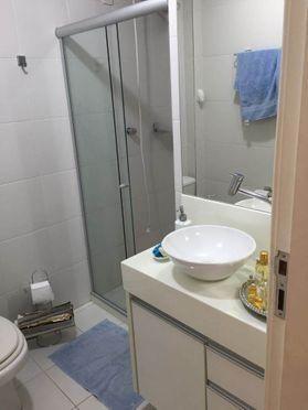 Apartamento à venda no bairro Parque Bela Vista em Salvador/BA - Foto 10
