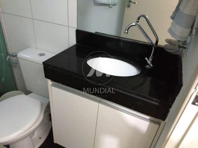 Apartamento à venda com 2 dormitórios em Reserva sul cond resort, Ribeirao preto cod:57946 - Foto 4