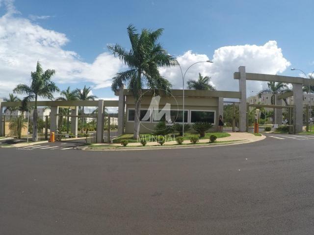 Apartamento à venda com 2 dormitórios em Reserva sul cond resort, Ribeirao preto cod:57946 - Foto 12