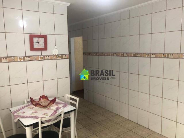 Casa com 3 dormitórios à venda, 110 m² por R$ 350.000,00 - Jardim Quisisana - Poços de Cal - Foto 10