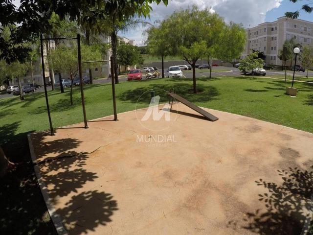 Apartamento à venda com 2 dormitórios em Reserva sul cond resort, Ribeirao preto cod:57946 - Foto 14