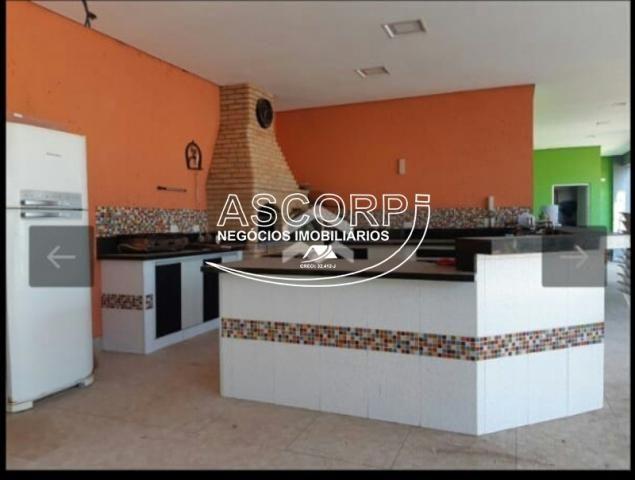 Casa térrea no Condomínio Benvenuto (Cod. CA00251) - Foto 11