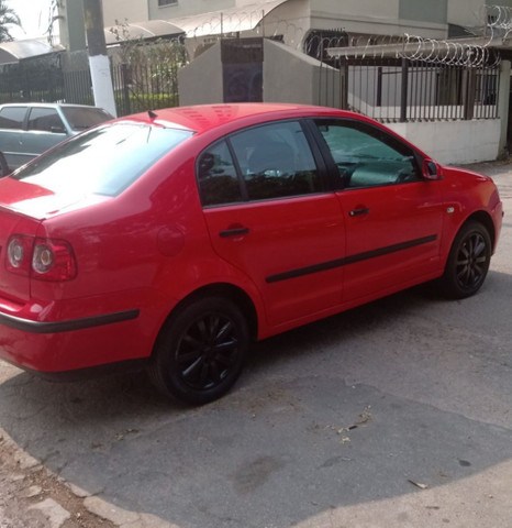 Polo Sedan Flex 1.6 bonito TOP BARATO - Foto 10