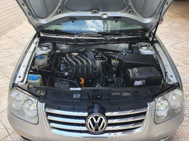 VW - Bora 2.0 8v 2020Vist AirBag/ABS Completo - RARIDADE - Foto 17