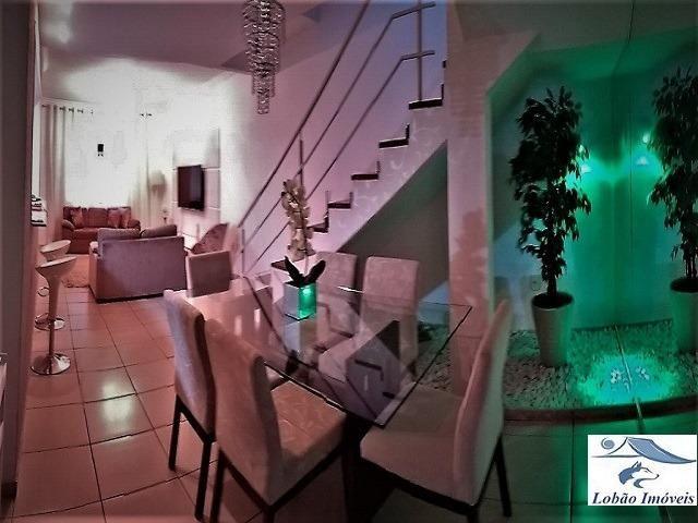 Linda casa com churrasqueira no Ipiranga I em Resende ? RJ - Foto 4
