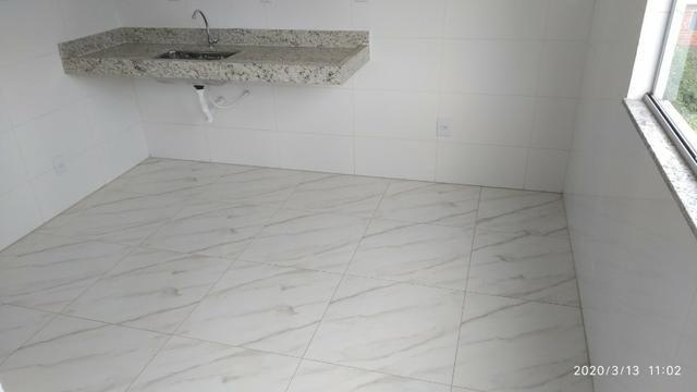 Apartamento Bairro Parque Águas, Térreo Disp., Sac, 2 qts/suíte, 95 m² .Valor 160 mil - Foto 5