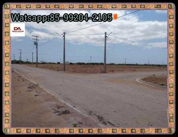 Lotes as margens da Br 116 próximo de Fortaleza !!!! - Foto 4