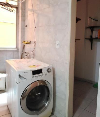 Apartamento mobiliado, 3 qts, 3 ar condicionado, salar com ar, 3 banheiros - Bairro centro - Foto 12