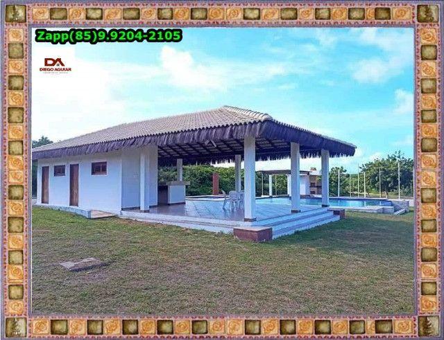 Loteamento em Caponga- Cascavel-Liberado para construir-!#@! - Foto 3