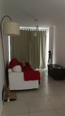 Lindo Apartamento mobililiado em Itacuruça! - Foto 6