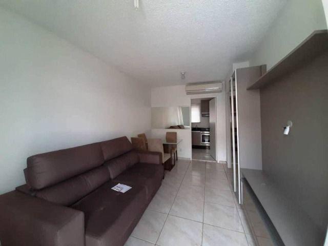 Casa semi mobiliada em condomínio fechado com 02 dormitórios, Canudos, Novo hamburgo - Foto 17