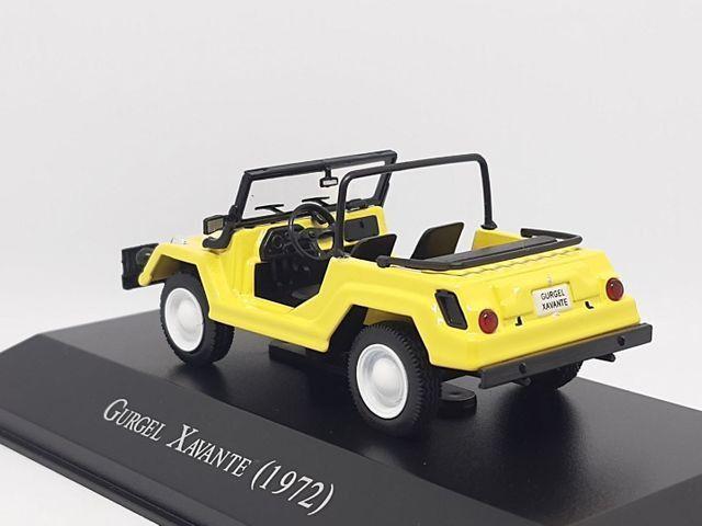 Miniatura Gurgel xavante 1972 - Foto 3