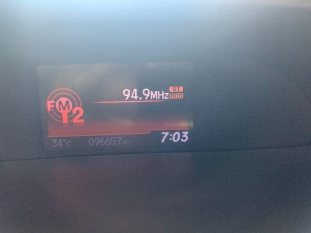 Honda Civic LXR 2.0 2014/2014 - Foto 10
