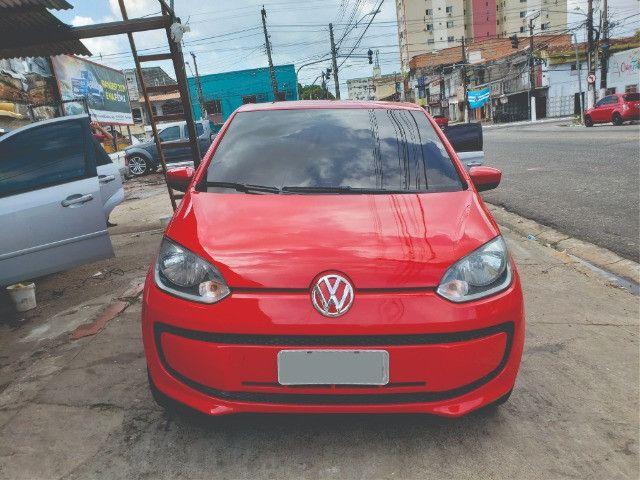 Volkswagen Up! 1.0 MPI Take UP 12V Flex 4P manual