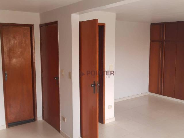 Sobrado, 380 m² - venda por R$ 1.400.000,00 ou aluguel por R$ 5.400,00/mês - Setor Bueno - - Foto 6