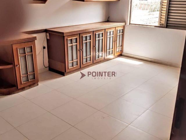 Sobrado, 380 m² - venda por R$ 1.400.000,00 ou aluguel por R$ 5.400,00/mês - Setor Bueno - - Foto 10