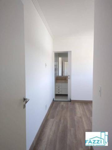 Apartamento com 3 dormitórios à venda, 116 m² por R$ 760.000,00 - Jardim Elvira Dias - Poç - Foto 10