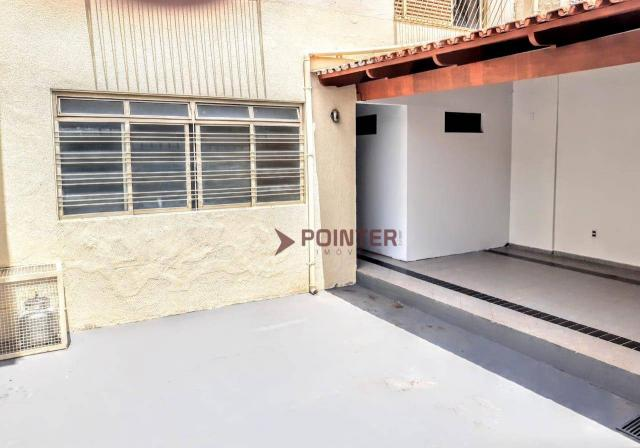 Sobrado, 380 m² - venda por R$ 1.400.000,00 ou aluguel por R$ 5.400,00/mês - Setor Bueno - - Foto 17