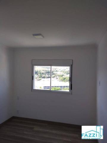 Apartamento com 3 dormitórios à venda, 116 m² por R$ 760.000,00 - Jardim Elvira Dias - Poç - Foto 12