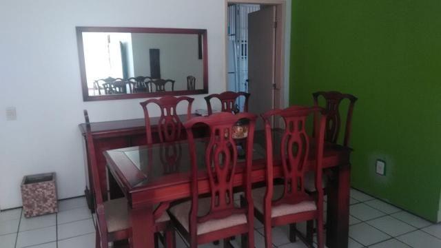 Apartamento à venda com 3 dormitórios em Cocó, Fortaleza cod:DMV273 - Foto 5