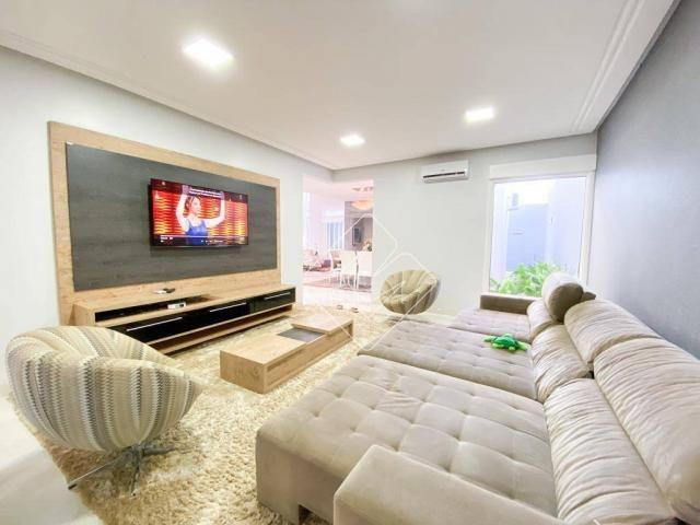 Sobrado com 4 dormitórios à venda, 423 m² por R$ 2.200.000,00 - Residencial Araguaia - Rio - Foto 13