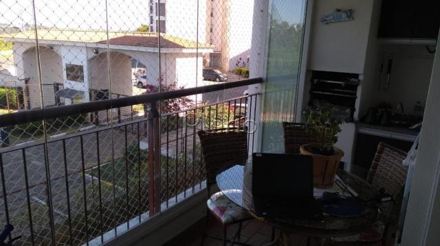 Apartamento à venda com 3 dormitórios em Parque prado, Campinas cod:AP026381 - Foto 3