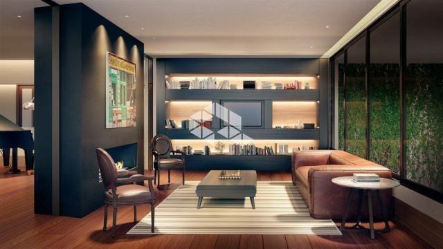 Apartamento à venda com 3 dormitórios em Moinhos de vento, Porto alegre cod:9929366 - Foto 2