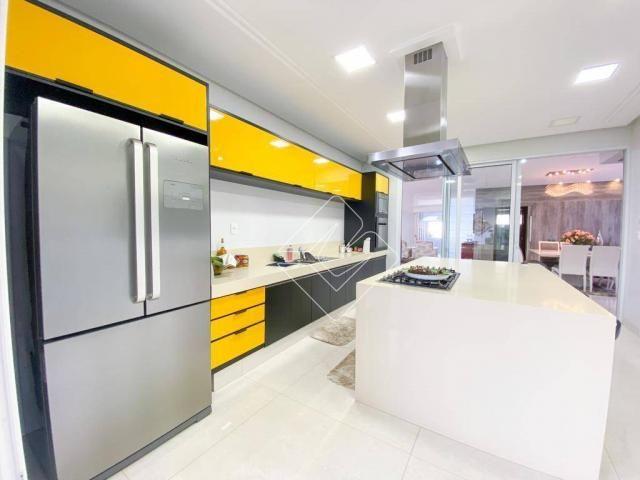 Sobrado com 4 dormitórios à venda, 423 m² por R$ 2.200.000,00 - Residencial Araguaia - Rio - Foto 8