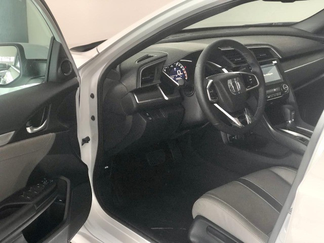 Honda Civic EX 0 km 2020/2020 - Foto 7