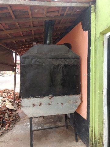 Vendo galeteira  - Foto 4