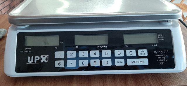 Balança Computadora - Foto 2