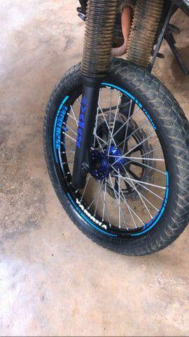 Ades. refletivos de varios modelos de motos  - Foto 10